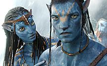 Avatar - Movie by James Cameron