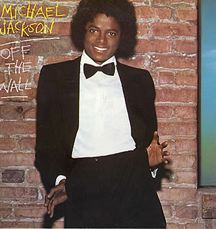 Michael Jackson 'Off The Wall' 1980