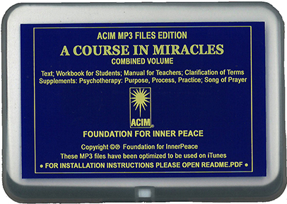 FIP ACIM on USB