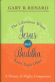 Lifetimes of Jesus and Buddha (soft cover)