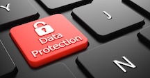 Data Protection Key